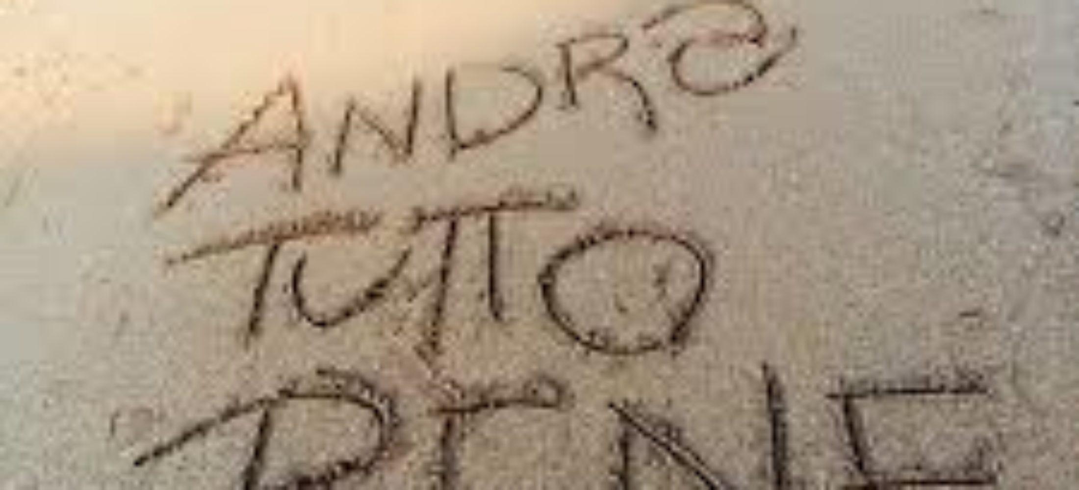 ANDRA TUTTO BENE !!!!
