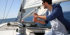 Corso Formazione Comandanti - Skipper