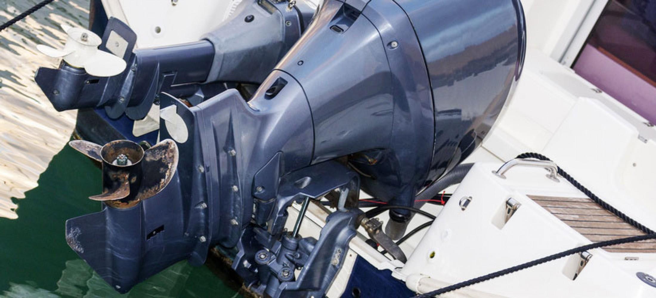 Corso Manutenzione Motori Marini e Gestione Avarie