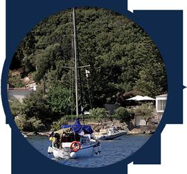 Patente Nautica entro le 12 Miglia - Corso
