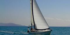 Corso Patente Nautica senza limiti dalla costa