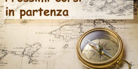 Prossimi Corsi Patente Nautica da Gennaio 2020